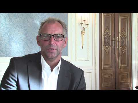 Thomas Muster im Video-Interview