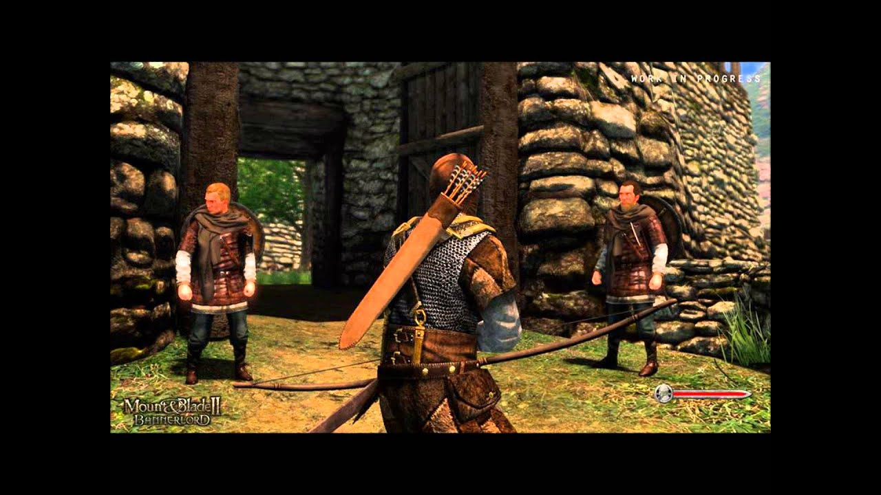Mount and Blade II:BannerLord