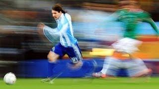 Lionel Messi 2013 Review | Ballon d'Or | HD