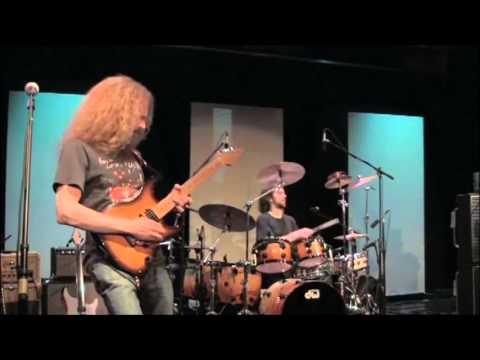 Guthrie Govan - Bad Asteroid