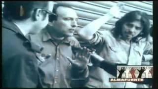 Watch Almafuerte El Pibe Tigre video