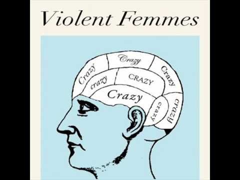 Violent Femmes - Promise Music Videos
