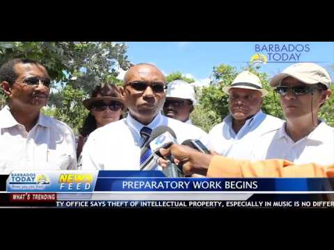 BARBADOS TODAY EVENING UPDATE - September 22, 2015