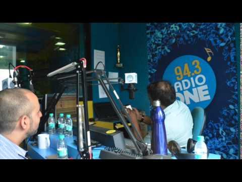 New Acropolis Mumbai on Radio One