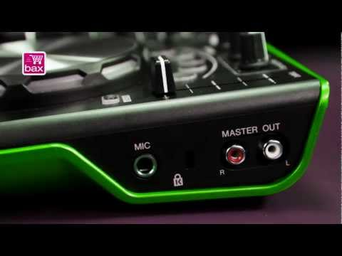 Review - Pioneer DDJ WeGO