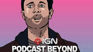 PlayStation All-Stars Dream Roster_ Ethan Mars - IGN Podcast Beyond