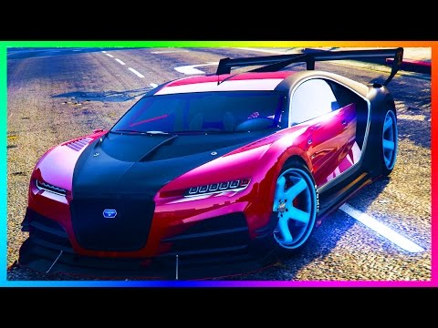 GTA 5 DLC ALL NEW UNRELEASED GTA ONLINE IMPORT/EXPORT DLC CARS CUSTOMIZATION, VEHICLE PRICES & MORE!