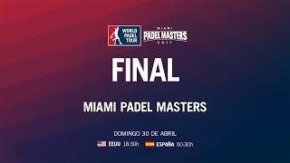 Майами Мастерс : Португалия