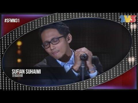 download lagu Muzik Muzik 31   Sufian Suhaimi - Terakh gratis