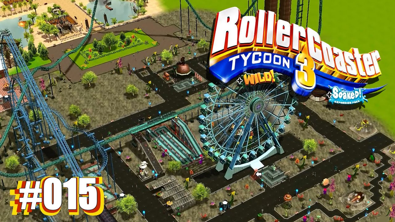 Roller coaster tycoon nude patch sex movies