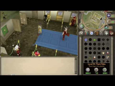 Runescape Magic guide – Lunar – Fastest Way to 99