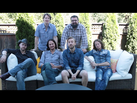 Peter Hollens & Home Free - 19 You & Me - Dan + Shay