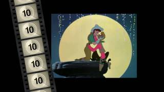 Disney 50 movies / 50 filme | celebration trailer (2010) Walt Disney Animation Studios