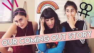 Download Lagu Our Coming Out Story Gratis STAFABAND