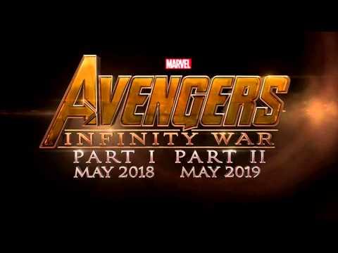 Marvel Estudios da a conocer sus nuevas películas (2015-2019), + Rumores.