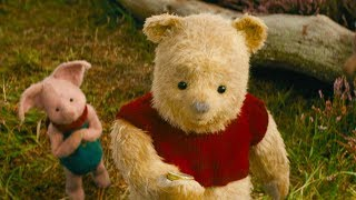 Christopher Robin FINAL TRAILER + Extended Clip