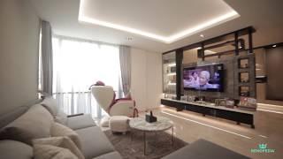 Interior Design Singapore | Modern classic look (Albedo Design)