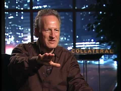 """Michael Mann Interview For """"Collateral"""""""