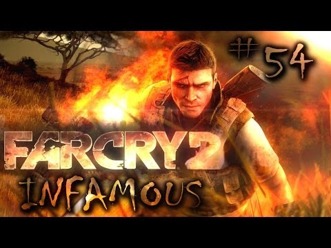 NEW WEAPONS - Farcry 2