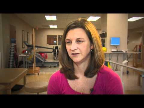 Women's Health: Physical Therapy for Pregnancy