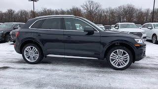 2019 Audi Q5 Lake forest, Highland Park, Chicago, Morton Grove, Northbrook, IL A190551