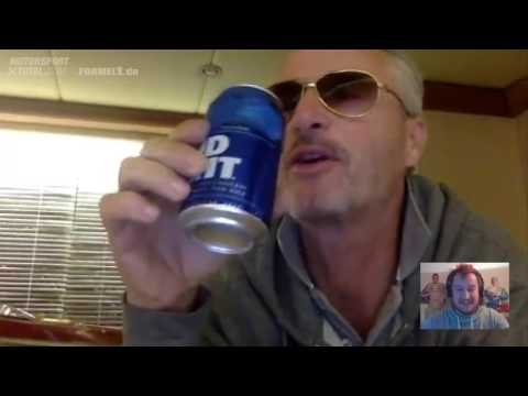 A Drink With Eddie Irvine, Episode #19 (F1 season review 2016, part 1/2)