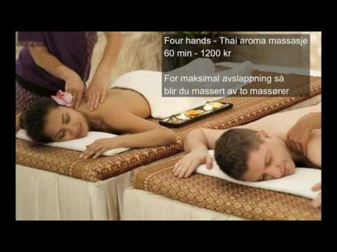 thai massasje vika lingam massage