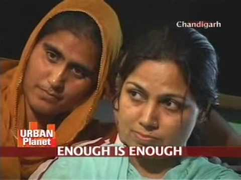 Bride bazaar haunts Punjab