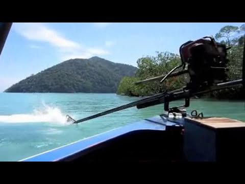 Long-tail boat.m4v