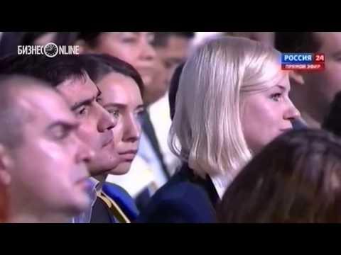 Путин: «ИГИЛ – второстепенная вещь»