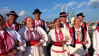 IVICA PEPELKO I KUD STENJEVEC - SVETA ZEMLJA (OFFICIAL VIDEO)