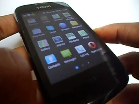 Tecno N3 Review By TechLoy.com