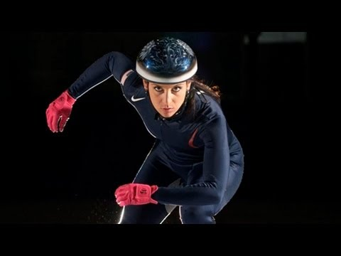 The REAL Reason Olympian Allison Baver Got Into Skating!