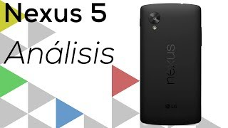 [Análisis] LG® Nexus 5(cinco) (en español) - Argentina