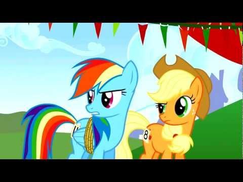 ASDF Ponies 6