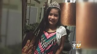 Body Of Missing East Texas Girl Found In Well; Relative Held