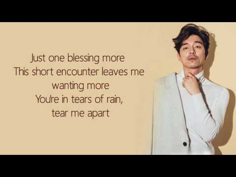 Goblin OST   Ailee - I Will Go To You Like The First Snow / Lyrics  (Suika English Cover)