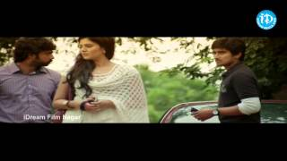 Prema Ishq Kadhal Movie - Tulle Tulle Song Promo - Harshvardhan Rane - Vishnu Vardhan