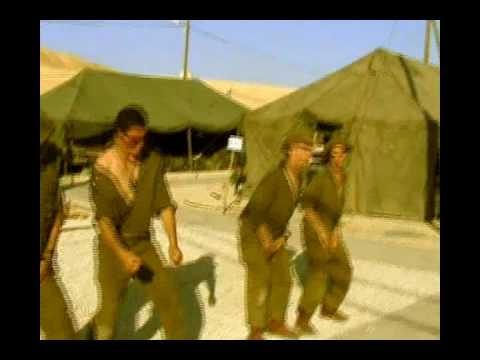 Hot n cold - israel army version