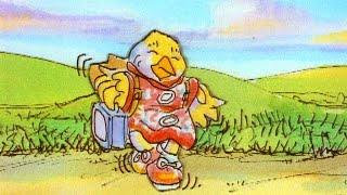Chicken Little (1985) (Trailer)