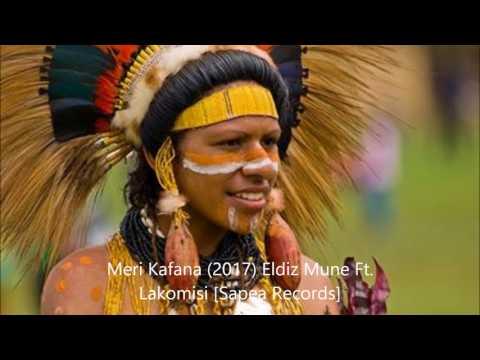 Meri Kafana 2017 Eldiz Mune Ft  Lakomisi - Sapea Records