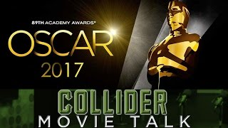 Oscars 2017 Winners and Highlights - Collider Movie Talk