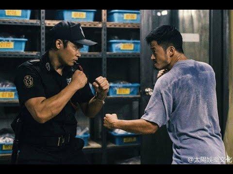 Spl 2 Full Trailer (sha Po Lang 2) Tony Jaa, Wu Jing video