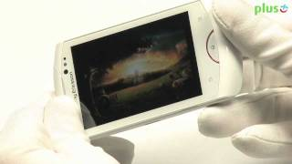 Test telefonu Sony Ericsson Live With Walkman