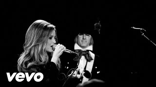 Watch Lisa Marie Presley Over Me video
