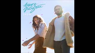 Angus & Julia Stone - Baudelaire (Lyrics)