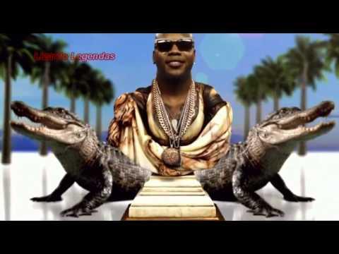 Flo Rida Ft  Pitbull   Can't Believe It HD Legendado PT PT