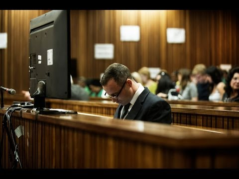 Oscar Pistorius Sent For Psychiatric Tests - Day 32