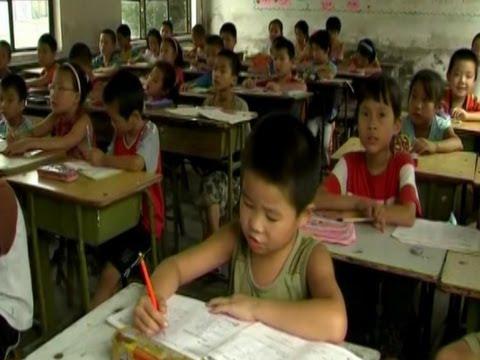 Where Sexual Predators Are Lurking in China: The School System
