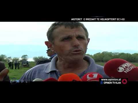 Opinion - Misteret e helikopterit EC145; deshmori shqiptar ne Afganistan! (11 prill 2016)